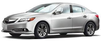 Acura ILX Hybrid Battery Repair