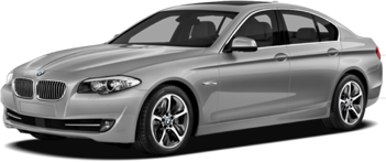 BMW Active Hybrid 5 Battery Repair