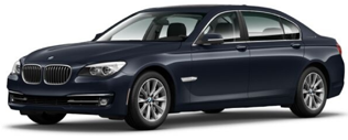 BMW Active Hybrid 7 Battery Repair