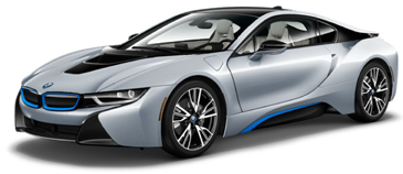 BMW I8 Hybrid Battery Repair