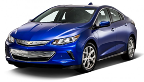 Chevy Volt Hybrid Battery Repair