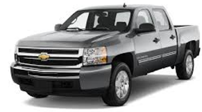 Chevy Silverado Hybrid Battery Repair