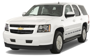 Chevy Tahoe Hybrid Battery Repair