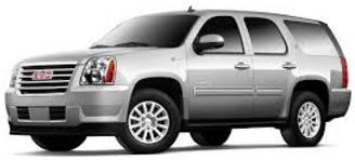 GMC YUKON Hybrid Battery Repair