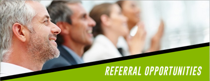 Referral Opportunities - AAA Hybrid Battery Repair
