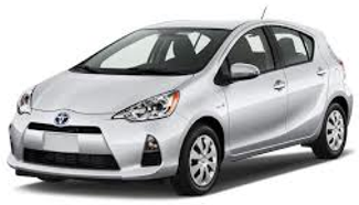 Toyota Prius IC Hybrid Battery Repair San Diego