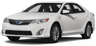 Toyota Camry Hybrid Battery Repair